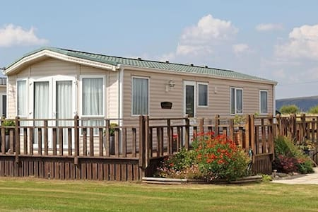 Comfortable Cambrian Coast Caravan - Other