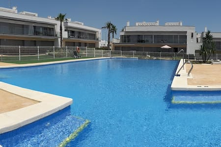 Vistabella Golf appart.  piscine - Orihuela