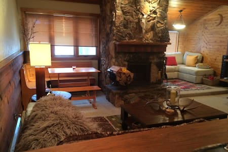 2BED/2BATH MTN views Jackson Hole - Apartamento