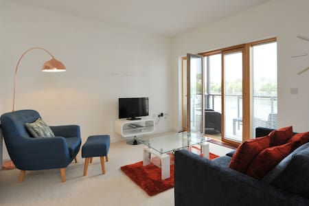 Liberty Marina 2bd Apt (Portishead) - Apartment