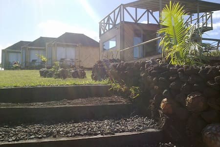 Mahia Guest Bungalows easter island - Other