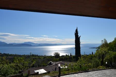 Villa Luisa appartamento vista lago - Appartamento