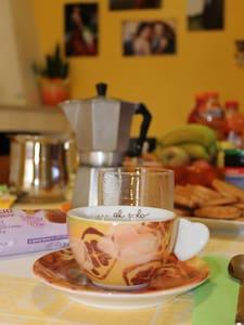 Iris B&B - Villanova Monteleone - Bed & Breakfast