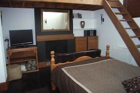 Picture of self-catering flat towncentre east