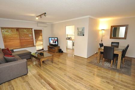 NR878KHART 1 BED in Macquarie Park - Appartement