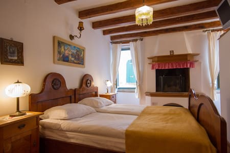 Boutique Hotel Casa Garzotto - Rovinj - Bed & Breakfast