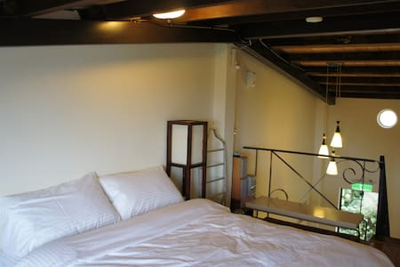 Walk Inn 3x3-Private SeaView HouseC - Ruifang District