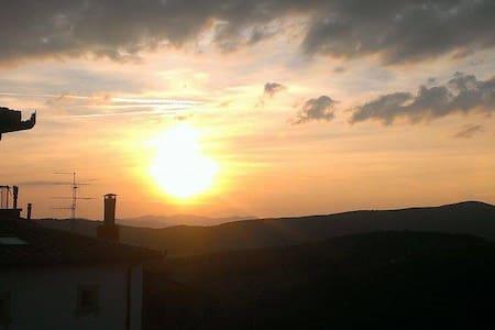 Relax fra borgo e mare - Batignano - House
