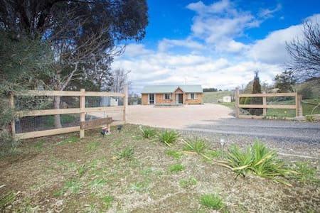 Gisborne Farm Cottage - Gisborne