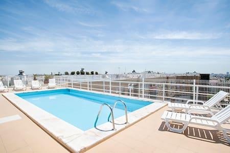 Green Executive Apartment (C27) - Lisboa - Apartment