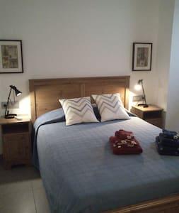 ATICO DUPLEX BONITO Y COQUETON - Apartment