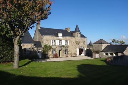 Maison de caractère proche Dinard - House