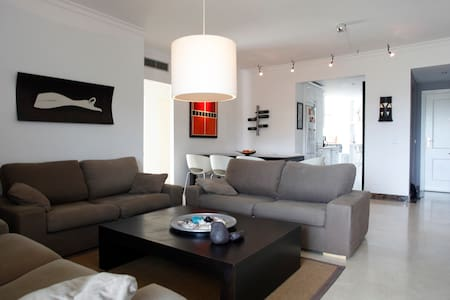 Beautiful place for your holiday - Bel-Air - Apartament