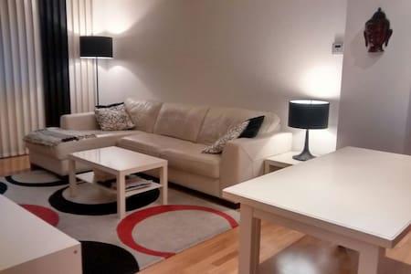 San Fermin, Apartment in Pamplona - sarriguren