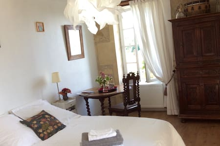 Chambre d'hôtes B&B en Saintonge - Bed & Breakfast