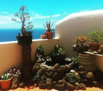 Relax in front of the sea - Anaga - Bungalo