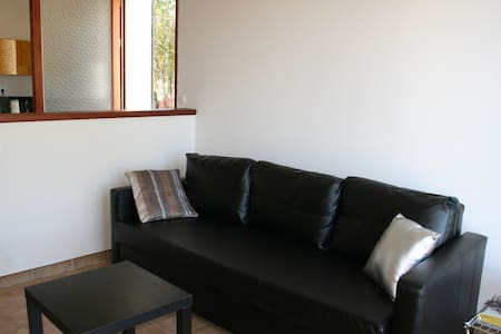 STUDIO LOUBIERE - Apartemen