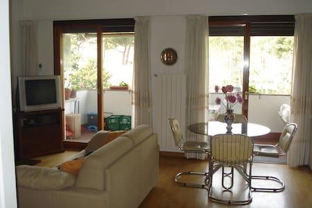 Delizioso appartamento nel verde - Apartment