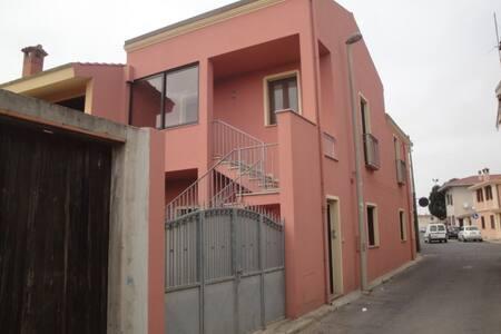 Appartamento centralissimo con tutto a due passi. - Apartment