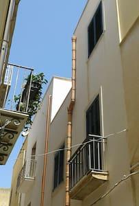 Le Casuzze di Mabè - Marsala - Apartment