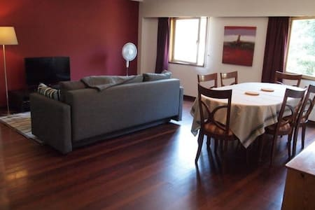 Spacious apartment by the centre of Guimarães - Guimarães