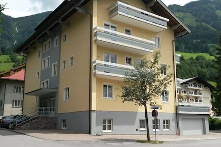 Bad Hofgastein Holiday Apartment W10 - Bad Hofgastein - Apartment