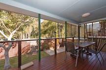 Byron haven Cabin 2