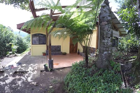 Casa Natural View Rental - Huis