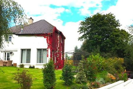 Tulach Ard - Beautiful large highland holiday home - House