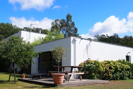 Appart T2 Avec Jardin et Terrasse - Seignosse - Apartamento