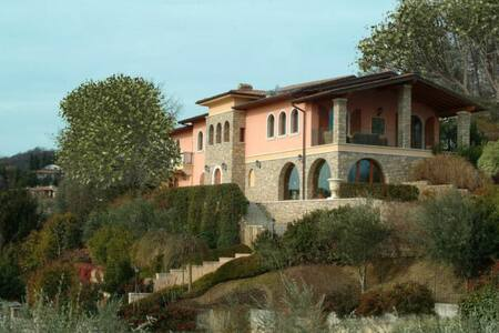 Villa La Quercia - Soiano