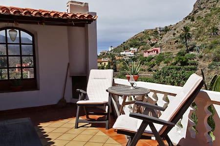 Casa Linda - Ruhe und Erholung im Grünen - Vallehermoso - Apartament