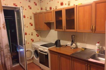 Уютная квартира посуточно - Apartment