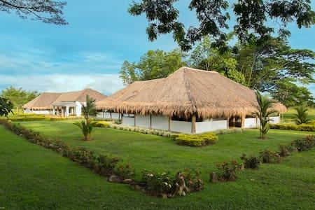 Hotel Cinaruco Caney (Suite Junior) - Villavicencio