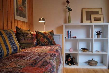 Cozy Room with Breakfast - Markdorf - Bed & Breakfast