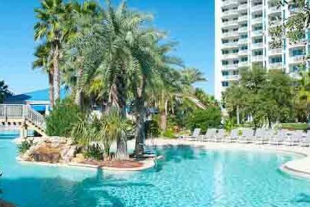 Playin' In Paradise - Destin - Condominium