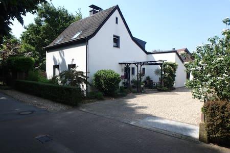 Knusperhaus - Lejlighed