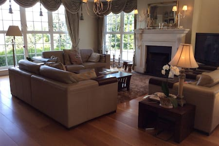 Redgate House Bed and Breakfast - Londonderry - Bed & Breakfast