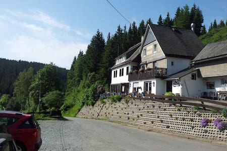 Landgasthof Nesselbach - Guesthouse