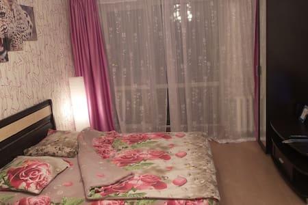 Квартира: ул. Парижской коммуны, 46 - Иваново - Lägenhet