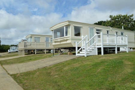 Holiday in beautiful Rookley Country Park - IOW - Rookley - Autre