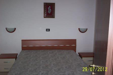 mini appartamento indipendente - Monacizzo-librari-truglione - Apartamento