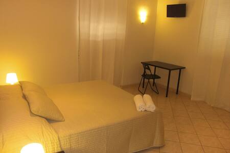 Bed & Breakfast Center of Rome!!!