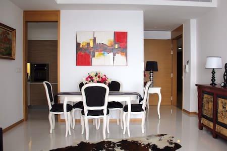 Fabulous single room in fabulous area - Singapore - Apartment