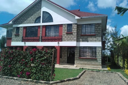 Four Bedroomed Beautiful Apartment
