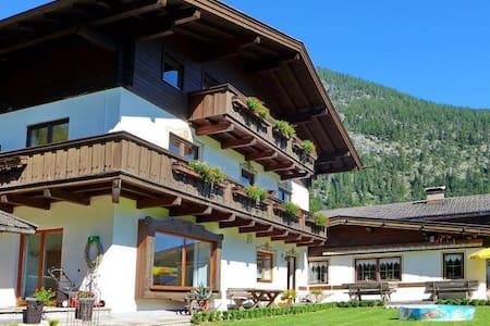Haus Panoramablick/Zimmer - Lofer - Bed & Breakfast