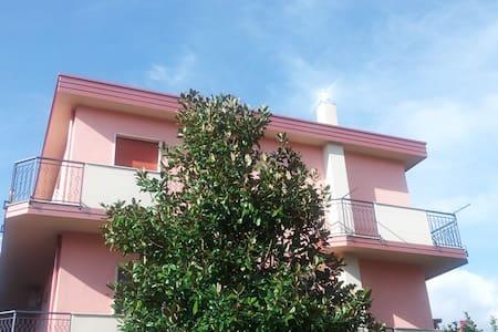 Lato Mare, Calabria Casa Vacanze - Apartment