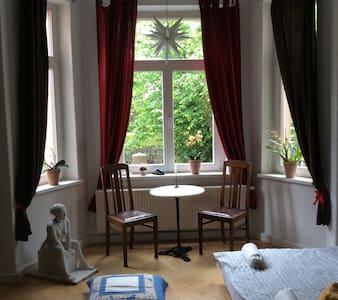 Grosses Zimmer in den Weinbergen - Radebeul