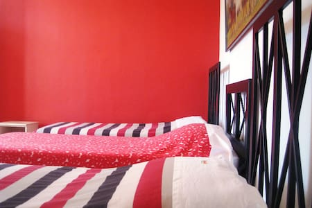 Two-bedroom unit - Geghadir