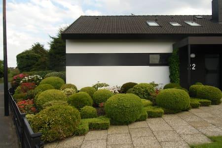 schöne Wedemark - Casa